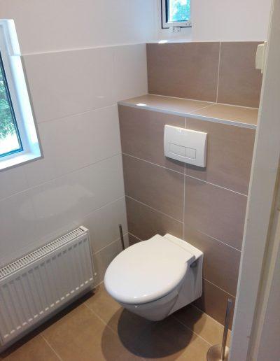 3 Toilet nieuw 3